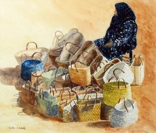 bagseller