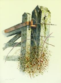 'Beauty in the Mundane' 45 x 33 cm